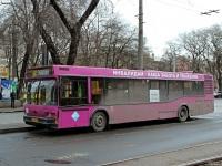 Одесса. МАЗ-103.075 BH3836AA