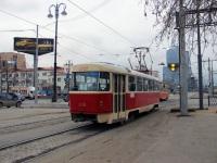 Екатеринбург. Tatra T3 (двухдверная) №628