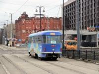 Екатеринбург. Tatra T3 (двухдверная) №505