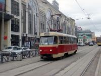 Екатеринбург. Tatra T3 (двухдверная) №627