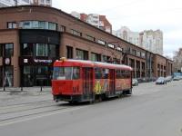 Екатеринбург. Tatra T3SU №345