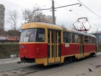 Екатеринбург. Tatra T3 №237