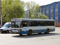 Саратов. Burillo Carla (Mercedes-Benz O405) ве829
