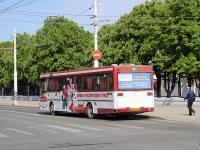 Саратов. Mercedes-Benz O405 ве841