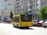 Саратов. МАЗ-206.067 ау633