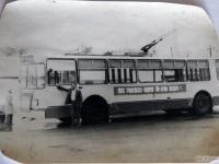 Таганрог. ЗиУ-682Б №2