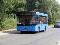 Рязань. МАЗ-206 т599ое
