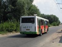 Рязань. ЛиАЗ-5256.25 ак665