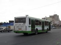 Рязань. ЛиАЗ-5256.26 ак673