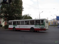Рязань. Волжанин-5270 к869ве