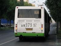 Рязань. ЛиАЗ-6212.00 ак979