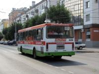 Рязань. ЛиАЗ-5256.35 в487ок