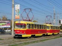 Волгоград. Tatra T3 №5809, Tatra T3 №5810