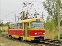 Волгоград. Tatra T3 №2670