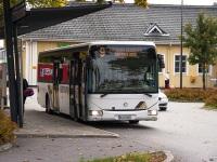 Лаппеэнранта. Irisbus Crossway LE 12M AJZ-563