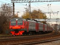 Москва. ЭД4М-0321