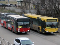 Пермь. Mercedes-Benz O405N в446км, Mercedes-Benz O405N е186нс
