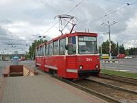 Витебск. 71-605 (КТМ-5) №354