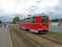 Витебск. РВЗ-6М2 №291