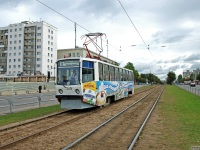 Витебск. 71-608КМ (КТМ-8М) №515