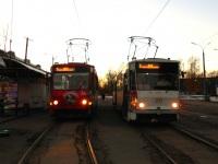 Тверь. Tatra T6B5 (Tatra T3M) №20, Tatra T6B5 (Tatra T3M) №36