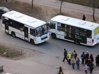 Санкт-Петербург. ПАЗ-320402-05 в391ну, ПАЗ-320402-05 в515оа