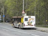 Санкт-Петербург. МАЗ-103.468 в193ну