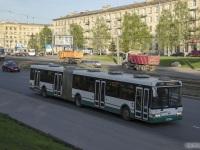 Санкт-Петербург. ЛиАЗ-6213.20 в466ха