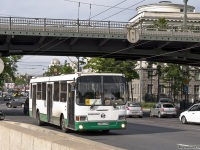 Санкт-Петербург. ЛиАЗ-5256.25 в305ат