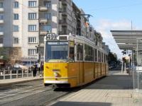 Будапешт. Ganz CSMG2 №1367