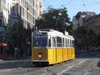 Будапешт. Ganz CSMG2 №1451