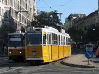 Будапешт. Ganz CSMG2 №1363
