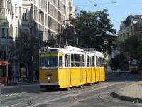 Будапешт. Ganz CSMG2 №1417