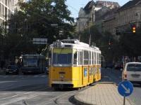 Будапешт. Ganz CSMG2 №1413