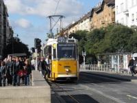Будапешт. Ganz CSMG2 №1446