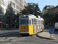 Будапешт. Ganz CSMG2 №1440