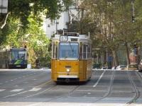 Будапешт. Ganz CSMG2 №1427