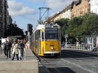Будапешт. Ganz CSMG2 №1401