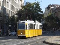 Будапешт. Ganz CSMG2 №1404