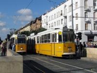 Будапешт. Ganz CSMG2 №1419, Ganz CSMG2 №1404