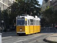 Будапешт. Ganz CSMG2 №1366