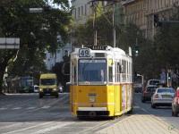 Будапешт. Ganz CSMG2 №1419