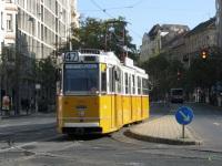 Будапешт. Ganz CSMG2 №1324