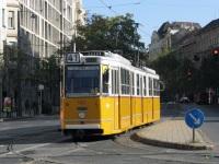 Будапешт. Ganz CSMG2 №1402