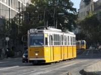 Будапешт. Ganz CSMG2 №1442