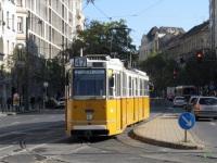 Будапешт. Ganz CSMG2 №1461