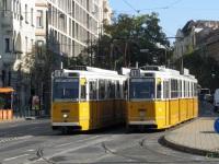 Будапешт. Ganz CSMG2 №1361, Ganz CSMG2 №1423