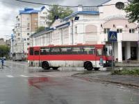 Рыбинск. Ikarus 250 ве084