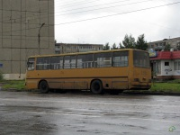 Рыбинск. Ikarus 260.37 ве100