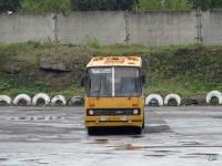 Рыбинск. Ikarus 280 ве293